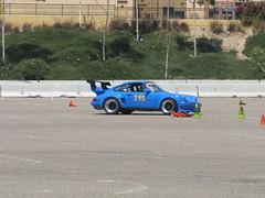 IMG_8920 (shavedmonkey824) Tags: qualcomm porsche autocross ax pca sandiegoregion