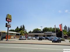 McDonald's Bielefeld Eckendorferstrasse 58 (Germany)