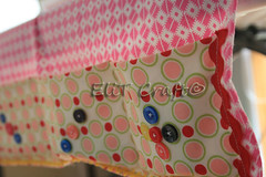 Sewing Machine Apron