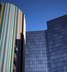 Paris - La Dfense (Yvan LEMEUR) Tags: paris architecture tour moderne iledefrance modernisme immeuble ladfense