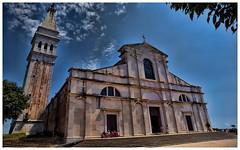 Szent Eufémia templom