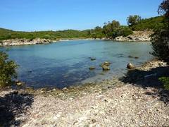 Contournement de Cala di Malfacu : partie S