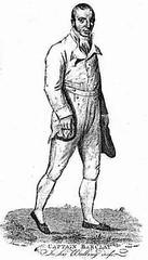 Captain Robert Barclay Allardice