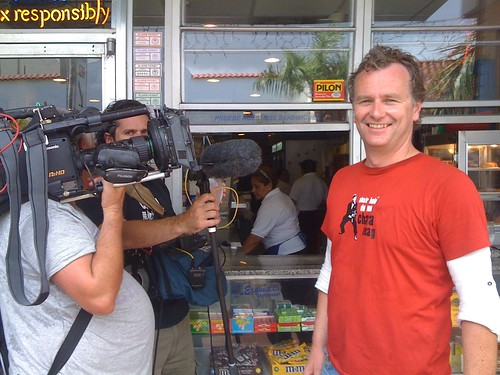 daithi o se in Miami dearg films little havana