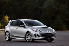 Mazdaspeed 3 (Barry J. Schwartz) Tags: auto car canon is automobile bokeh version turbo ii 28 usm mazda 70200 f28 mkiv mazdaspeed mk4 usm mazdaspeed3 eos1dmarkiv barryjschwartz barryjschwartzcom canoneos1dmarkiv 1dmkiv 1dmk4 eos1dmark4 70200f28isiiusm