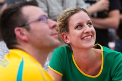 South Africa (Popeyee) Tags: world pictures cup sports southafrica fan photo football photographer image photos fifa soccer picture images fans futebol fotball ftbol voetbal fodbold 2010 calcio  sudafrica fusball  fotbal jalkapallo    nogomet pikanona  worldcup2010