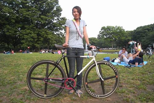 bike check