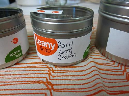 Teany Tea 3