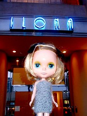 Re-Introducing Ilona