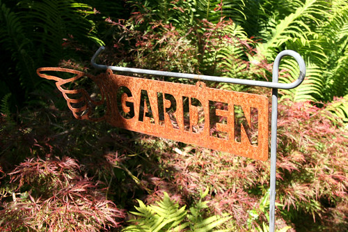 Garden Conservancy Open Day