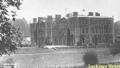 Lockinge House