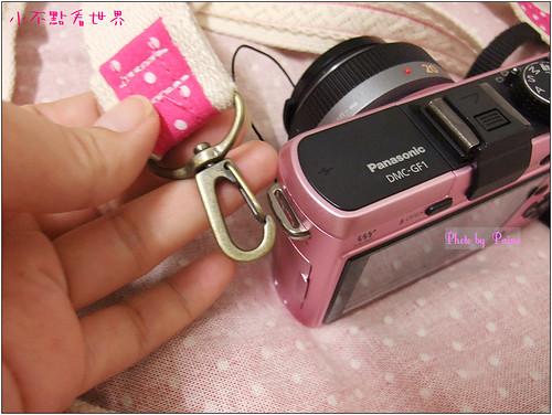 GF1手作相機包