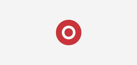 Target Simple Logo