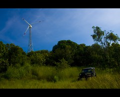... to the wilderness... (Sarun :)) Tags: canon jeep offroad 4x4 no naseerommer discoverplanet