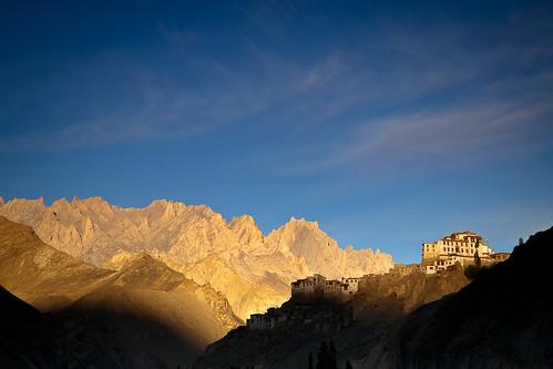 Lamayuru Gompa ~ Ladakh, India