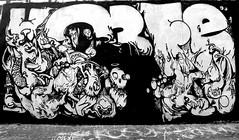 Horphé (Chrixcel) Tags: paris graffiti tag tags wildstyle horfé horphé horphée