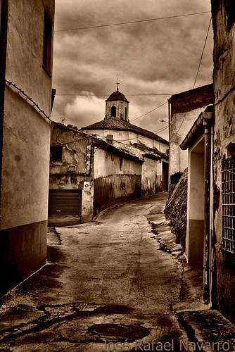 Calles altas