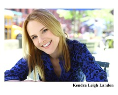 "Kendra Leigh Landon, Reality Rehab's ""Desperate Bachelorette"""
