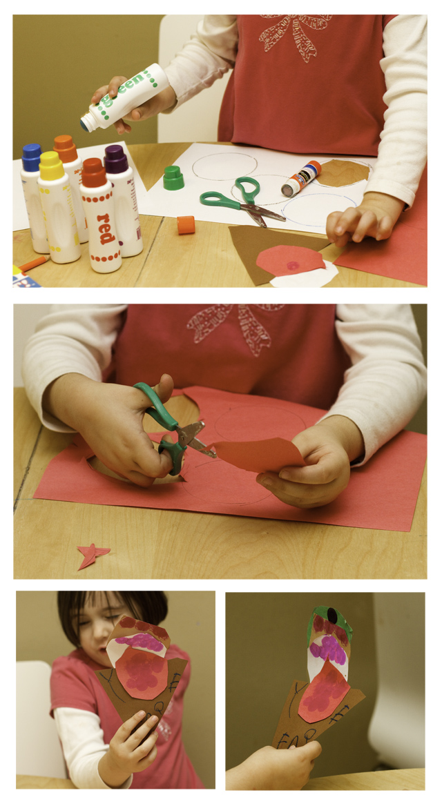 things to make with construction paper