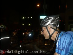 Bicicletada SP Outubro 2010