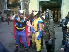 Lucca 2010 #1