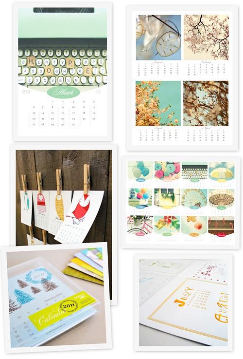 2011 Calendar Round-Up: Part 6 (Final)