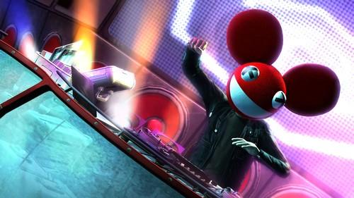 DJ Hero 2: Deadmau5
