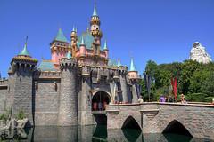 Disney ,LA (Zaina Al-Sanea) Tags: la los angeles palace disney adventure land walt refliction zaina alsanea
