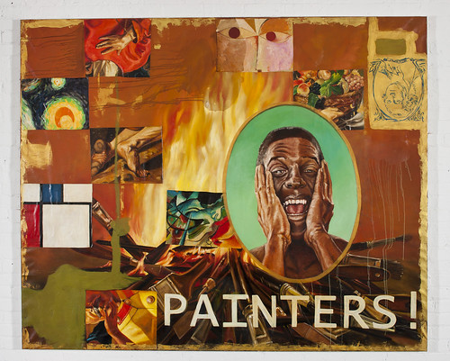 Painters! - Armando Mariño