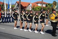SAN FERNANDO VALLEY VETERANS DAY PARADE 2010 (Navymailman) Tags: california san day parade hills valley mission fernando sfv veteran veterans 2010 vets