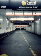 NYC (Jorkew) Tags: cinestill 800t mamiya 645 po sekor c 80mm f28 n 120 film medium format mff tungsten c4 streets street candid city urban night scape people light artificial fdny ny nyc new york amerika usa america