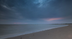 Dark clouds (Wim Boon (wimzilver)) Tags: wimboon wimzilver canoneos5dmarkiii leefilternd09softgrad leefilter kanker