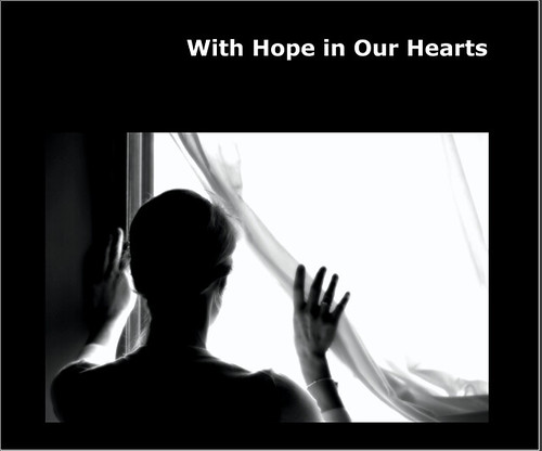 With Hope in Our Hearts cover