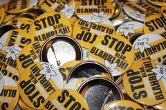 Stop Sustaina-blahblah...