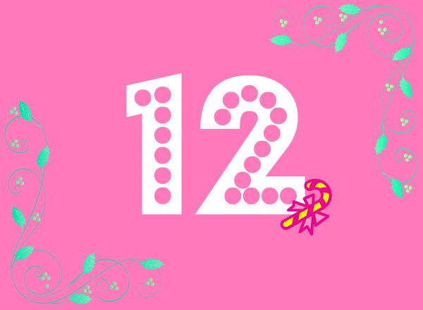 Tür 12