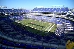 Ravens Stadium I