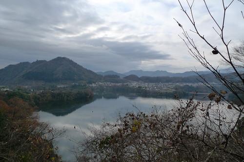 tsukui lake 2