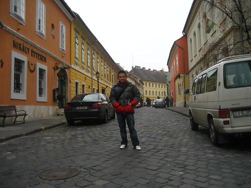 Tancsics utca