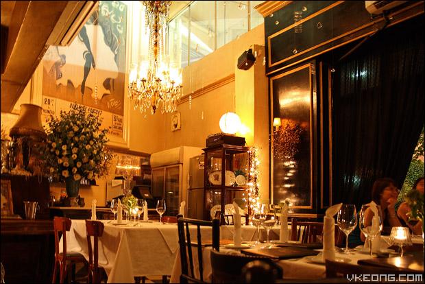 Good Restaurant For Birthday Dinner In Kl