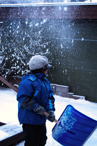 Snow works 2