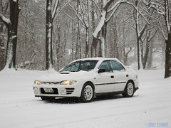SANY3186 (t3hWIT) Tags: winter snow storm cold ice weather pittsburgh snowstorm subaru flurries l pitt mode impreza wrx sti flurry rs25