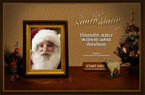 Santamatic