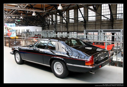 1976 Jaguar XJ S Coupe (04)