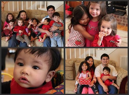 Soundara's Christmas eve