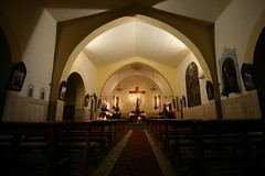 Cagliari (CarloAlessioCozzolino) Tags: sardegna church sardinia chiesa cagliari photosexplore chiesadisantavendrace