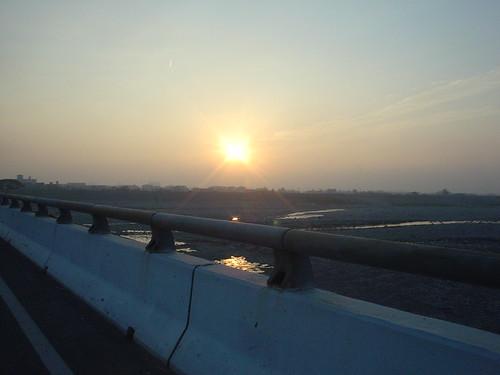 38.新大安溪橋