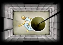 Flagelo (Ricardo Alexandre Graa) Tags: gimp ricardo alexandre graa inkscape ilustraes ricolandia