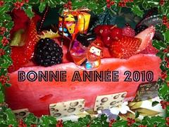 Bonne anne 2010! (valkiribocou) Tags