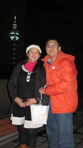 2010 Taiwan UP 合照