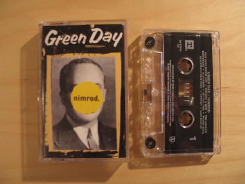 Nimrod Green Day